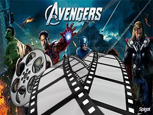 100 Font Movies GRATIS!!! yang Harus Dikoleksi by New Evolution Designs