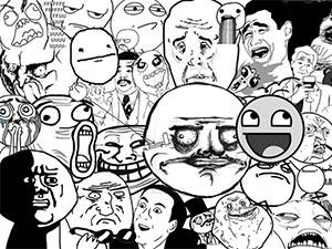 Mengenal Meme dan Asal Mula Terbentuknya Karakter